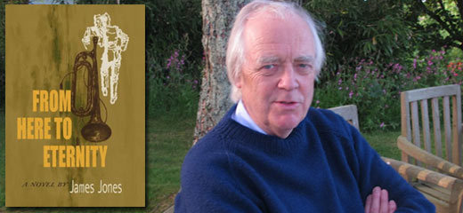 From Here to Eternity to feature lyrics from Sir Tim Rice
