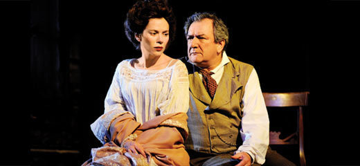 Uncle Vanya's top notch British cast receives rave reviews