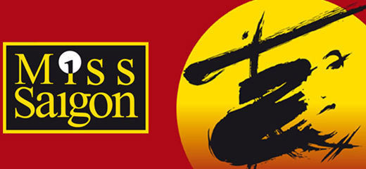 London Revival of Miss Saigon confirmed for 2014