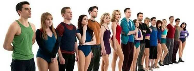 Full cast announced for West End revival of A Chorus Line