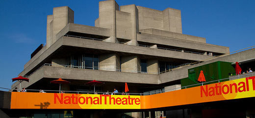 National Theatre announces 2013 productions for 50th Year