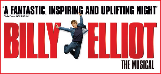 Billy Elliot Celebrates 3000 Performances in London