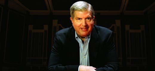 """A Chorus Line"" composer Marvin Hamlisch passes away at 68"