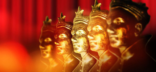 Nominations announced for the 2013 Olivier Awards