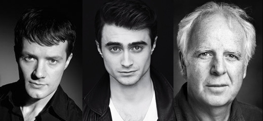 Full Cast announced for Radcliffe's Cripple of Inishmaan