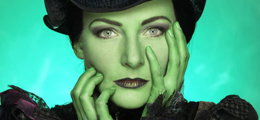 Willemijn Verkaik to join West End cast of Wicked in 2013