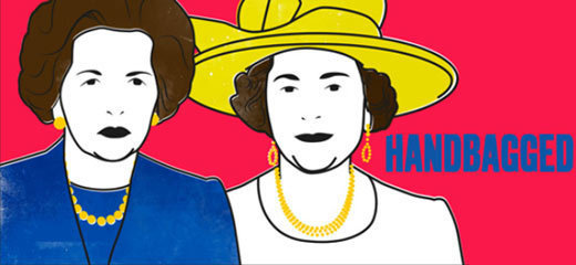 Handbagged transfers to the West End this April