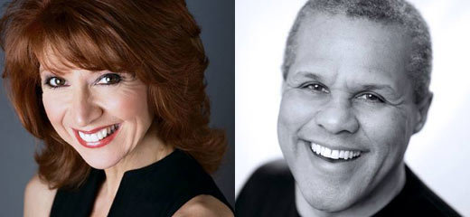 Bonnie Langford & Gary Wilmot join Dirty Rotten Scoundrels cast