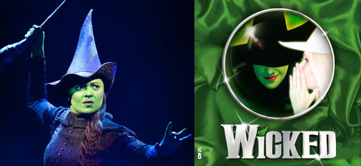 International Wicked star Jennifer DiNoia joins London cast