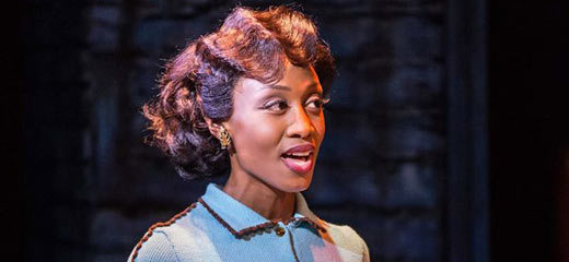 Beverley Knight extends run in Memphis through to July 2015