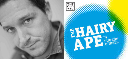 Bertie Carvel to star in The Hairy Ape at the Old Vic Theatre