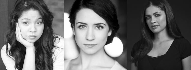 Danielle Hope & Eva Noblezada lead 2016 Les Misérables cast Tickets    London News Tickets   News and Information