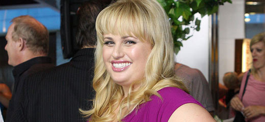 Rebel Wilson to join Guys And Dolls at the Phoenix Theatre