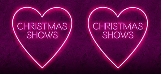 Top Christmas Shows in London 2016