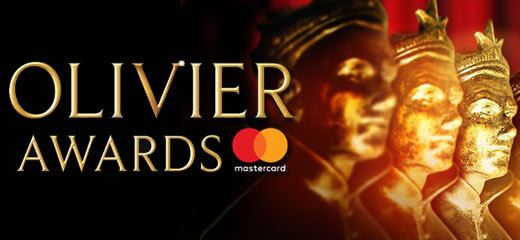 Harry Potter play breaks records at the 2017 Olivier Awards