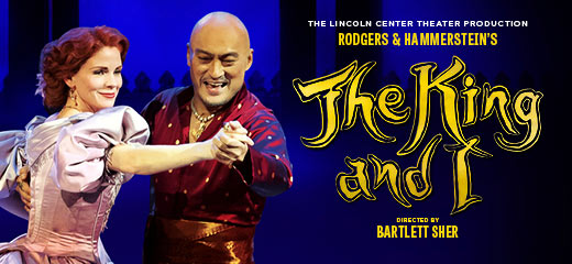 The King and I transfers to the West End