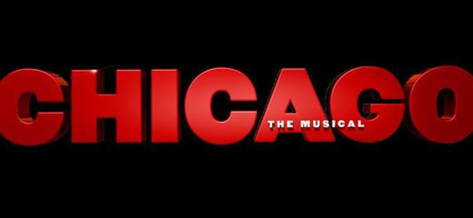 Chicago musical returns to the London stage this March 2018