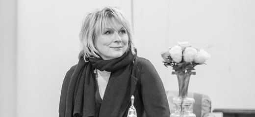 PHOTOS: Behind the scenes at Lady Windermere's Fan rehearsals