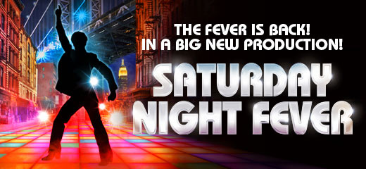 Saturday Night Fever comes to the New Wimbledon Theatre