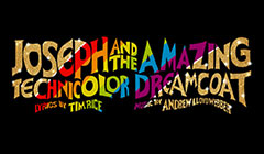 Book Joseph and the Amazing Technicolour Dreamcoat London Tickets