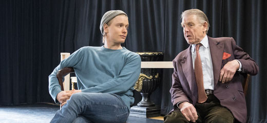 PHOTOS: Sneak peek at the rehearsals for An Ideal Husband