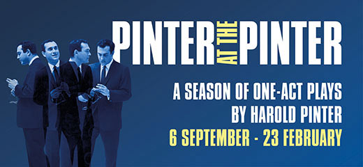 Danny Dyer & Martin Freeman lead starry West End season of Pinter at the Pinter