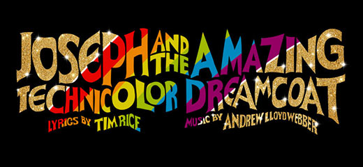 Joseph and the Amazing Technicolor Dreamcoat returns to London!