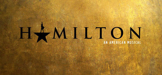 Sign up to our waitlist for Hamilton tickets in London