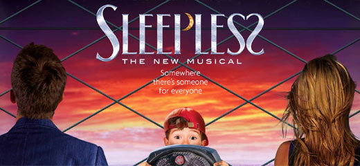 Sign up to our waitlist for Sleepless in Seattle the Musical tickets