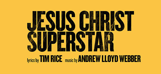 Jesus Christ Superstar tickets now on sale along with the Open Air Theatre 2017 season