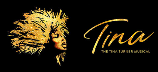 Sign up to our waitlist for Tina Turner The Musical tickets