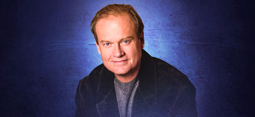 Big Fish tickets now on sale, starring Kelsey Grammer