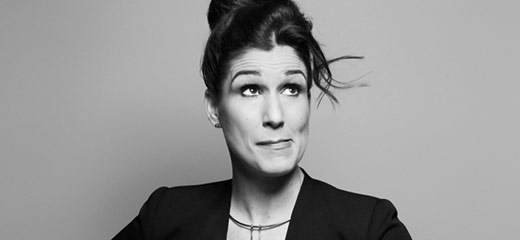 Sign up to be the first to hear about Stephanie J Block tickets