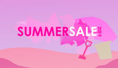 LOVEtheatre Summer Sale 2019