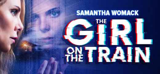 First Look Friday - The Girl on the Train