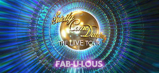 Strictly Come Dancing: The Live Tour! - Newcastle Metro Radio Arena