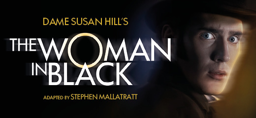 The Woman In Black + FREE 2 Course Dinner