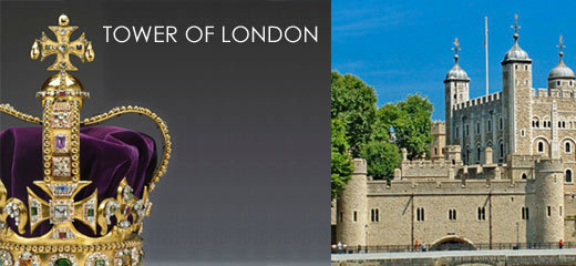 The Art Of The Brick: DC Super Heroes + Entry to the Tower of London