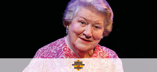 Dame Patricia Routledge: Facing The Music - A Life in Musical Theatre