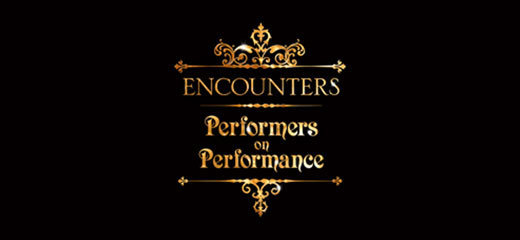 ENCOUNTERS: Performers on Performance - David Suchet