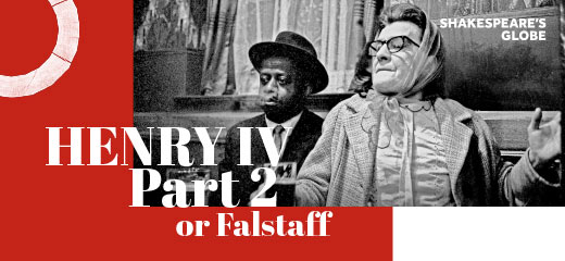 Henry IV Part 2, or Falstaff