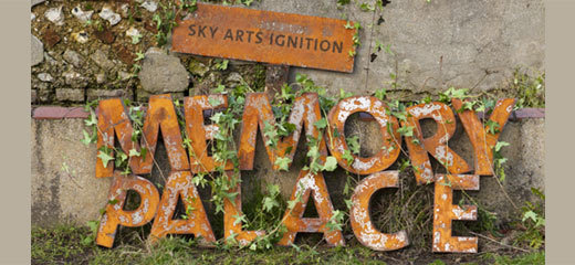 Sky Arts Ignition: Memory Palace