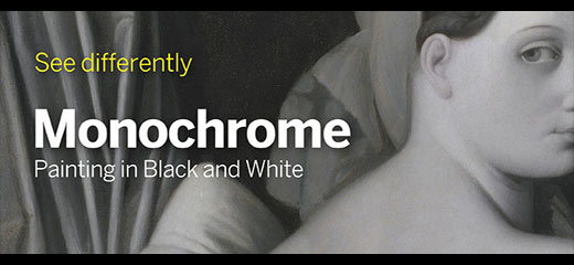 Monochrome: Painting In Black And White