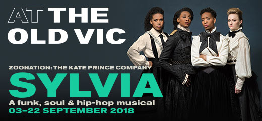 Full cast announced for Sylvia at The Old Vic
