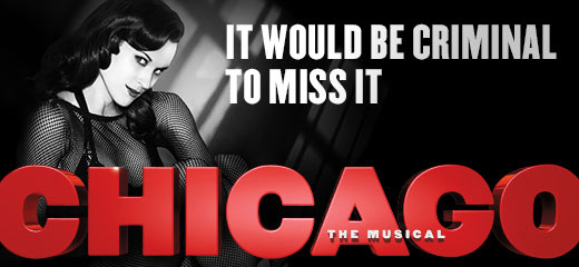 Caroline Flack to star as Roxie Hart in Chicago