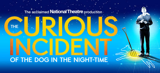 The Curious Incident of the Dog in the Night-time + Ham Yard Hotel - 2 Course Post Theatre Meal