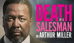 Book Death of a Salesman London Tickets