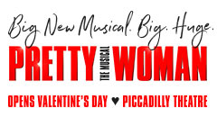 Book Pretty Woman: The Musical London Tickets