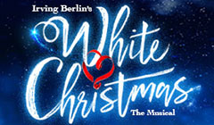 Book White Christmas London Tickets