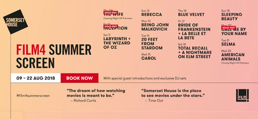 Film4 Summer Screen - 20 Feet from Stardom